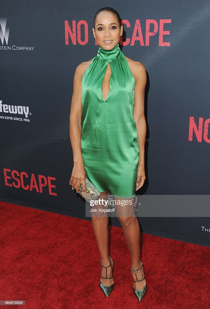 "Premiere Of The Weinstein Company's ""No Escape"" - Arrivals"