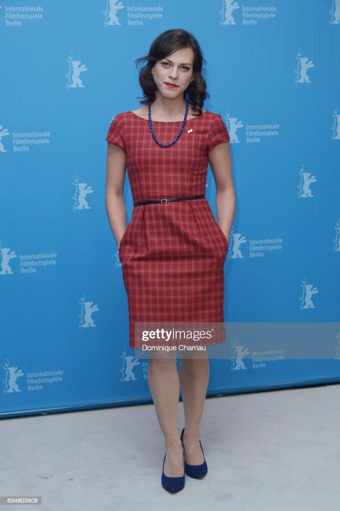 'A Fantastic Woman' Photo Call - 67th Berlinale International Film Festival