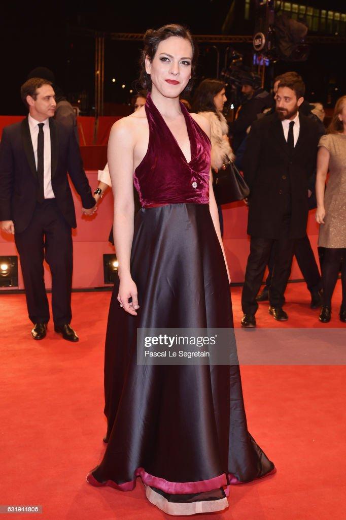 'A Fantastic Woman' Premiere - 67th Berlinale International Film Festival