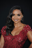 Actress Daniele Nicolet attends the Warner Bros Pictures premiere of 'Central Intelligence' held at Regency Village Theater on June 10 2016 in...