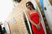 Actress Daniella Alonso attends the TNT 'Animal Kingdom' S1 Premiere on June 8 2016 in Venice California 26227_001