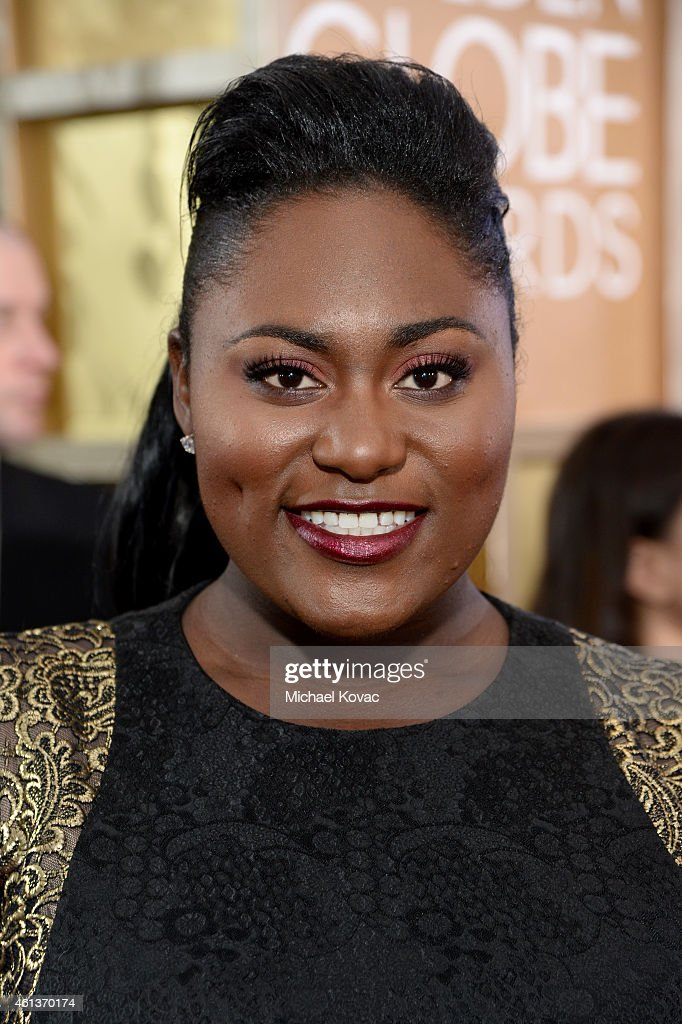 Moet & Chandon At The 72nd Annual Golden Globe Awards - Red Carpet