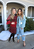 """Celebrities Visit Hallmark Channel's """"Home and Family"""""""