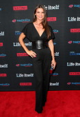 Actress Danielle Vasinova attends the Premiere of Magnolia Pictures' 'Life Itself' at the ArcLight Hollywood on June 26 2014 in Hollywood California