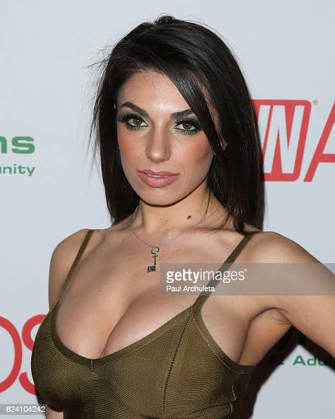 image Avn nominations party 2016 red carpet