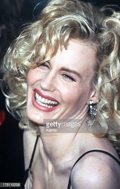 Actress Daryl Hannah 1994