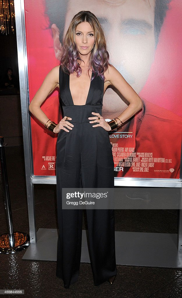 """""""Her"""" Los Angeles Premiere - Arrivals"""