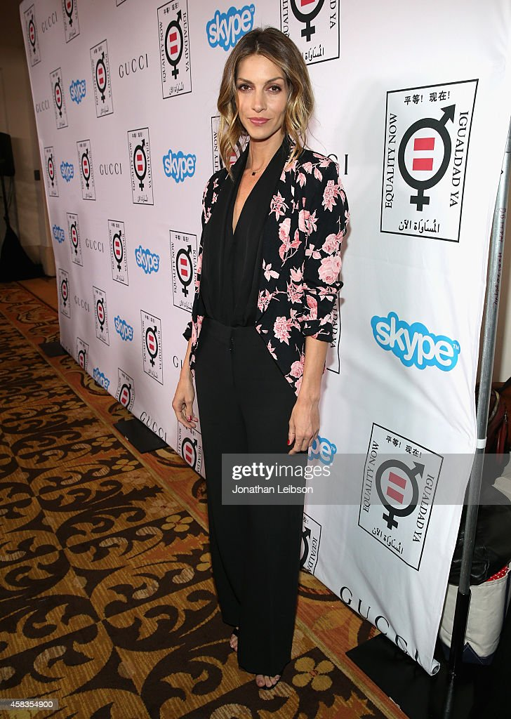 Actress Dawn Olivieri attends The Equality Now's 'Make Equality Reality' Event at Montage Beverly Hills on November 3, 2014 in Beverly Hills, California.