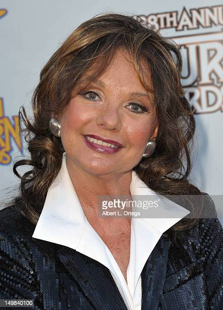 Actress Dawn Wells at the 38th Annual Saturn Awards Presented By The Academy Of Science Fiction Fantasy Horror Films held at Castaways on July 26...