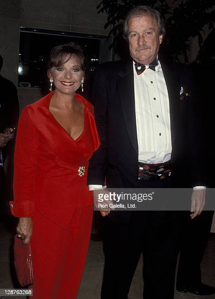 Actress Dawn Wells attends 45th Annual Directors Guild of America Awards on March 6 1993 at the Beverly Hilton Hotel in Beverly Hills California