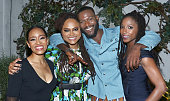 """OWN Hosts A Party For Ava DuVernay And """"Queen Sugar"""""""