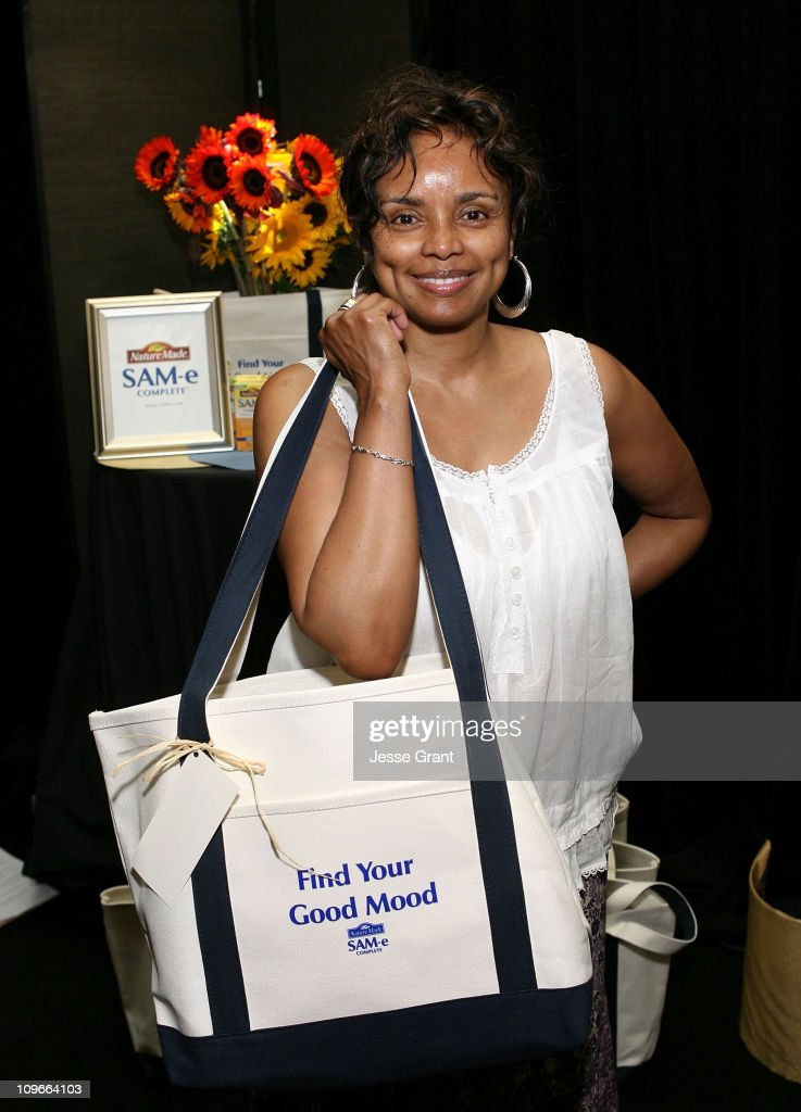 2008 Daytime Emmy Official Gift Lounge - Produced by On 3 Productions Day 2