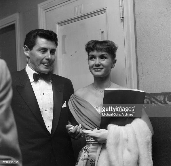 Debbie Reynolds and Eddie Fisher Pictures | Getty Images
