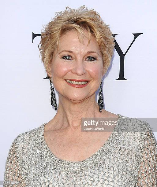 Actress Dee Wallace attends the world premiere screening of 'Unity' at DGA Theater on June 24 2015 in Los Angeles California
