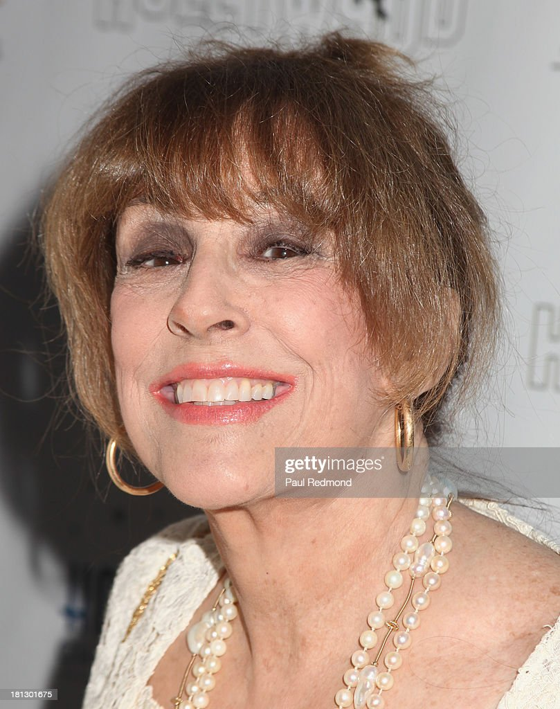 Actress Denise Alexander attends The Hollywood Chamber Of Commerce/The Hollywood Sign Trust's 'White Party' Celebrating 90th Anniversary Of The Hollywood Sign at Drai's Hollywood on September 19, 2013 in Hollywood, California.
