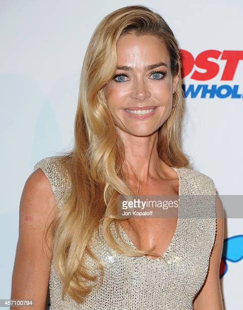 Denise richards actress stock photos and pictures getty for Denise richards home decor