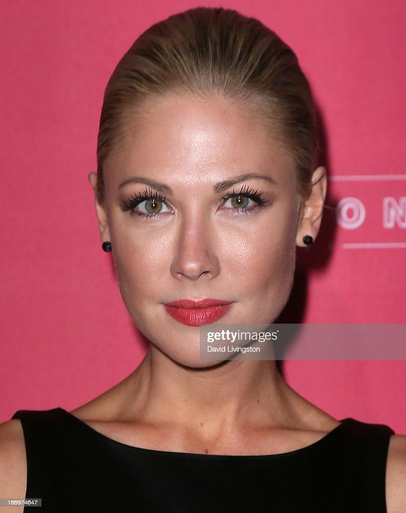 Actress Desi Lydic attends Us Weekly's Annual Hot Hollywood Style Issue event at the Emerson Theatre on April 18, 2013 in Hollywood, California.