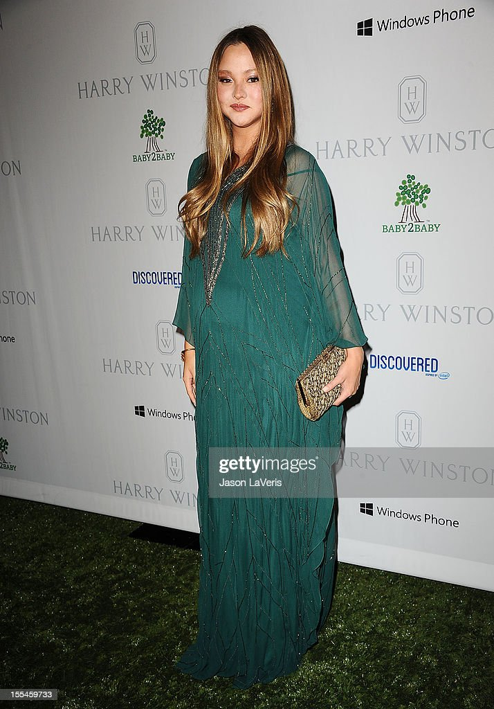 Actress Devon Aoki attends the 1st annual Baby2Baby gala at Book Bindery on November 3, 2012 in Culver City, California.