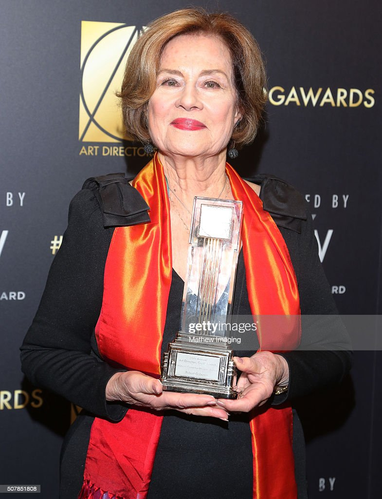 Diane Baker Getty Images
