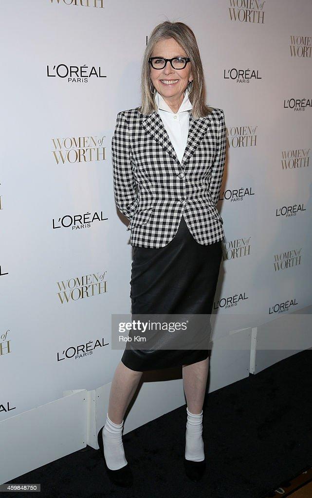 L'Oreal Paris' Ninth Annual Women Of Worth Celebration
