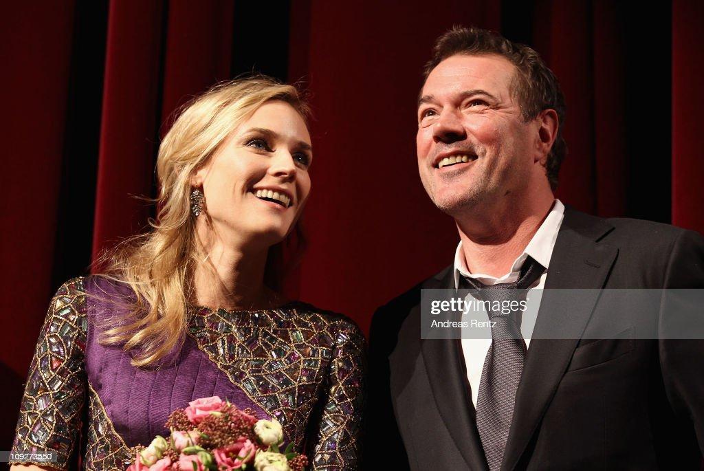 61st Berlin Film Festival - 'Unknown' Premiere
