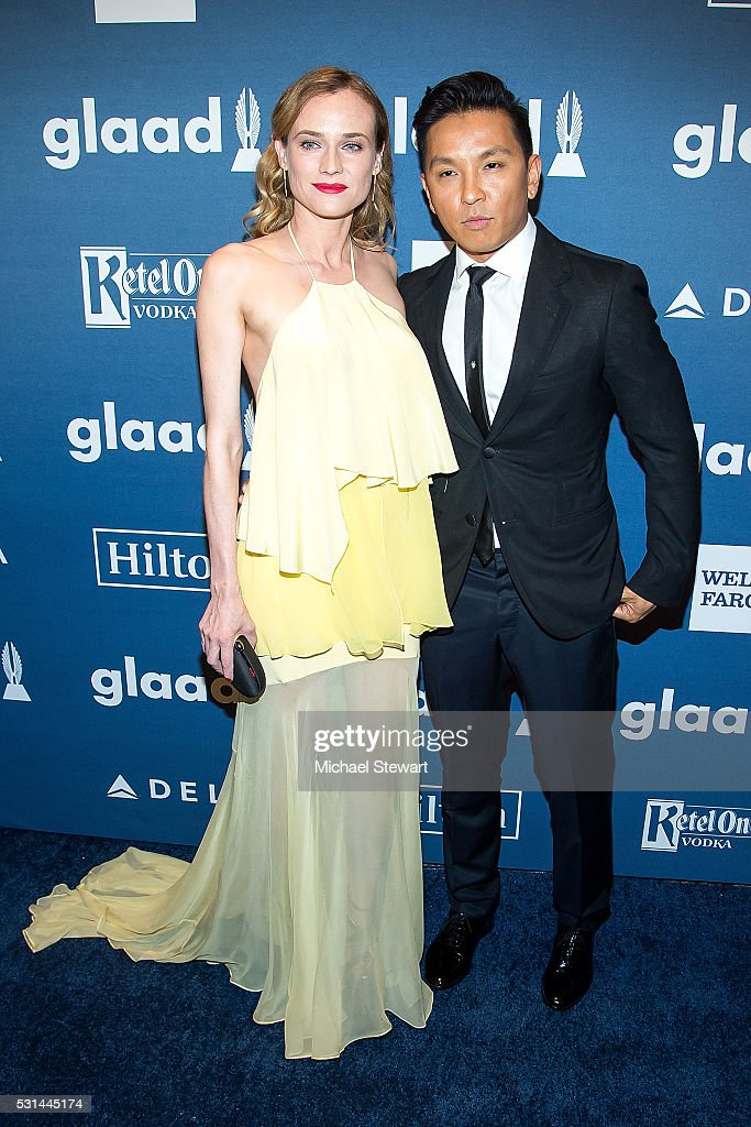 27th Annual GLAAD Media Awards
