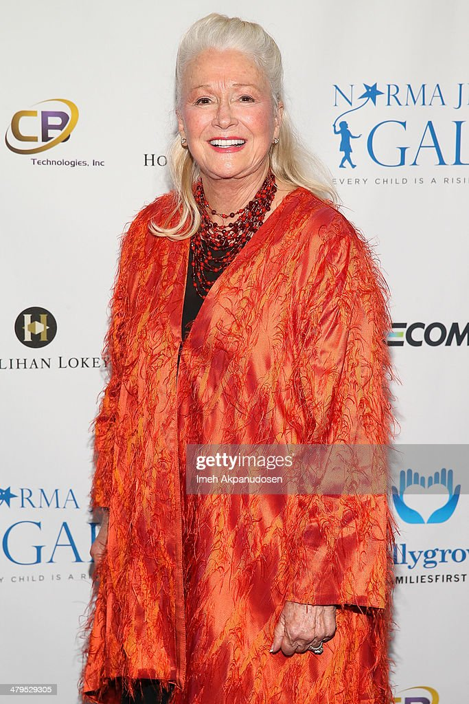 Actress <a gi-track='captionPersonalityLinkClicked' href=/galleries/search?phrase=Diane+Ladd&family=editorial&specificpeople=226819 ng-click='$event.stopPropagation()'>Diane Ladd</a> attends the 2nd Annual Norma Jean Gala at The Paley Center for Media on March 18, 2014 in Beverly Hills, California.