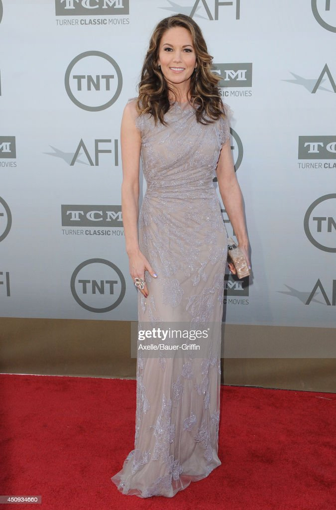 Actress <a gi-track='captionPersonalityLinkClicked' href=/galleries/search?phrase=Diane+Lane&family=editorial&specificpeople=206364 ng-click='$event.stopPropagation()'>Diane Lane</a> arrives at the 2014 AFI Life Achievement Award Gala Tribute at Dolby Theatre on June 5, 2014 in Hollywood, California.