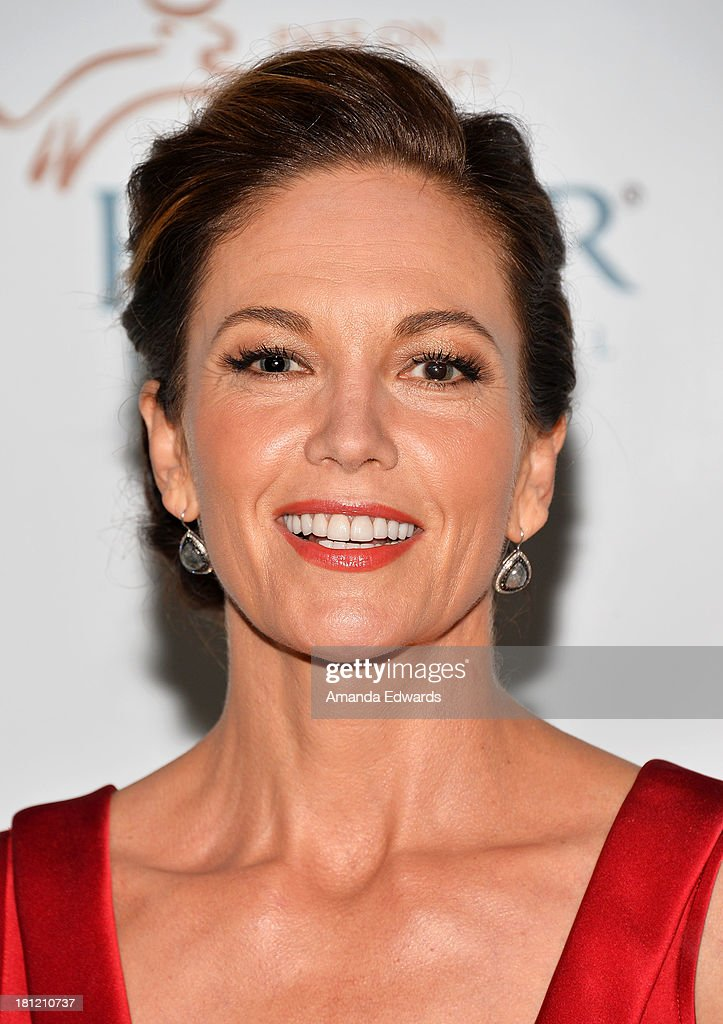Actress Diane Lane arrives at the 2nd Annual Beyond Hunger: A Place At The Table Benefit Honoring Susan Sarandon at Montage Beverly Hills on September 19, 2013 in Beverly Hills, California.