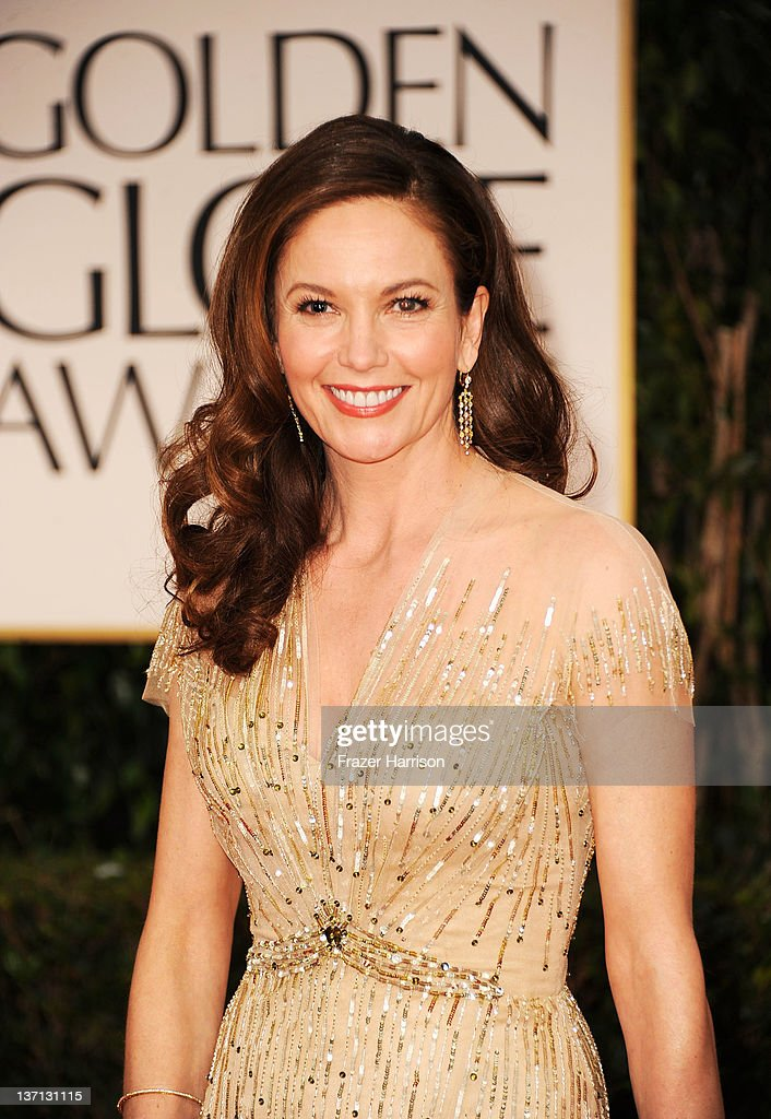 Actress <a gi-track='captionPersonalityLinkClicked' href=/galleries/search?phrase=Diane+Lane&family=editorial&specificpeople=206364 ng-click='$event.stopPropagation()'>Diane Lane</a> arrives at the 69th Annual Golden Globe Awards held at the Beverly Hilton Hotel on January 15, 2012 in Beverly Hills, California.