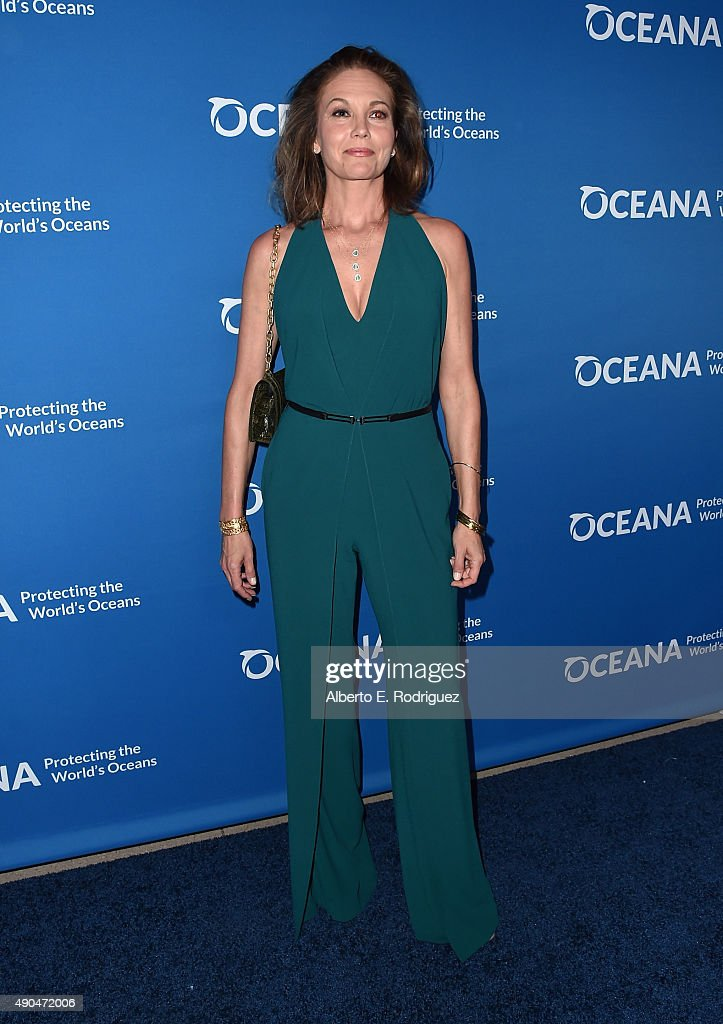 Actress <a gi-track='captionPersonalityLinkClicked' href=/galleries/search?phrase=Diane+Lane&family=editorial&specificpeople=206364 ng-click='$event.stopPropagation()'>Diane Lane</a> attends the 'Concert For Our Oceans' hosted by Seth MacFarlane benefitting Oceana at The Wallis Annenberg Center for the Performing Arts on September 28, 2015 in Beverly Hills, California.