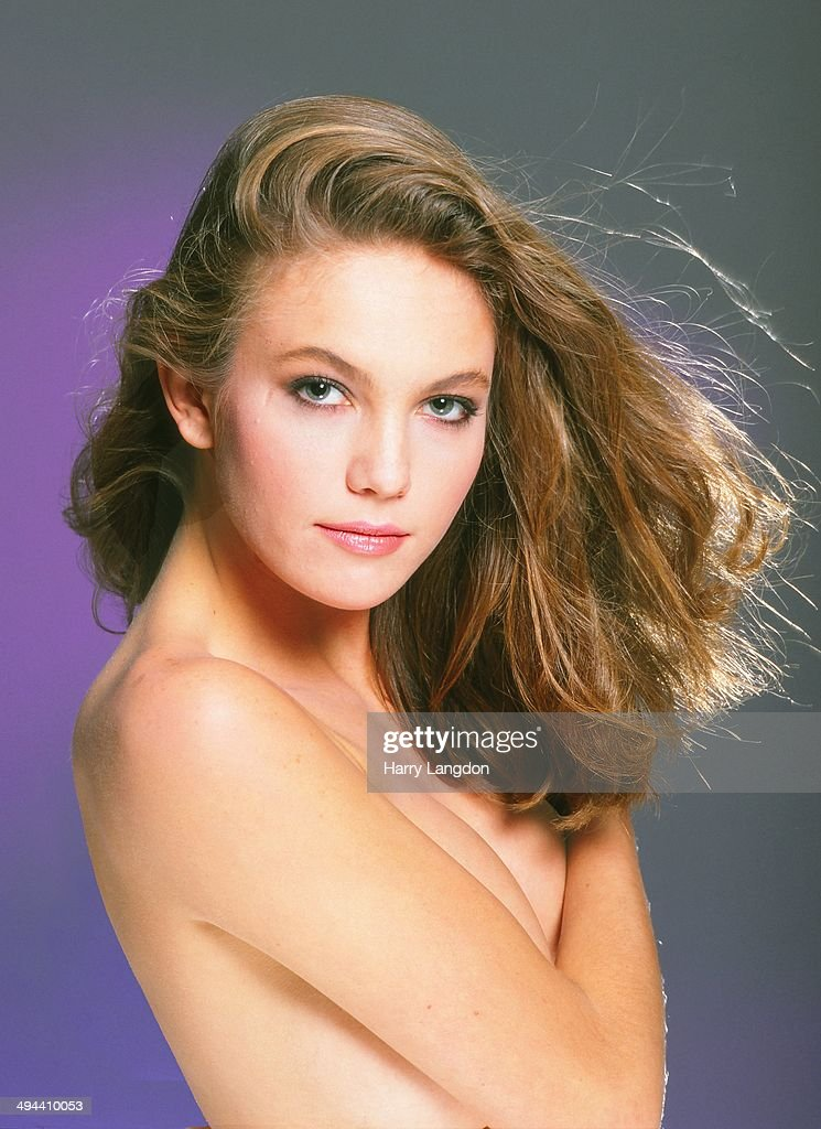 actress diane lane nude