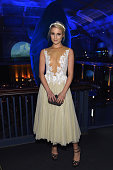 Actress Dianna Agron attends the 2014 Museum Gala at American Museum of Natural History on November 20 2014 in New York City