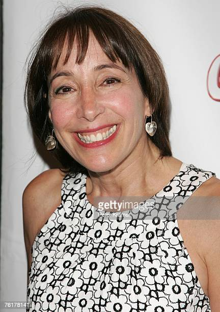 Actress Didi Conn attends opening night of the new production of ''Grease'' on Broadway at The Brooks Atkinson Theatre on August 19 2007 in New York...