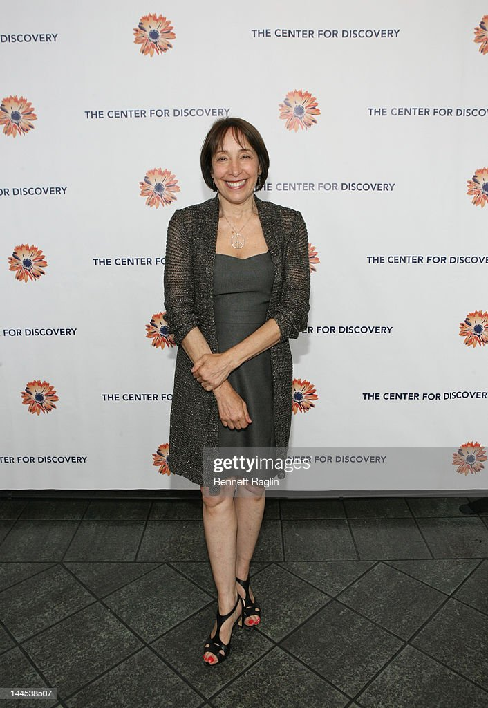 Actress <a gi-track='captionPersonalityLinkClicked' href=/galleries/search?phrase=Didi+Conn&family=editorial&specificpeople=1534112 ng-click='$event.stopPropagation()'>Didi Conn</a> attends the 'Evening Of Discovery' Gala at Pier Sixty at Chelsea Piers on May 15, 2012 in New York City.