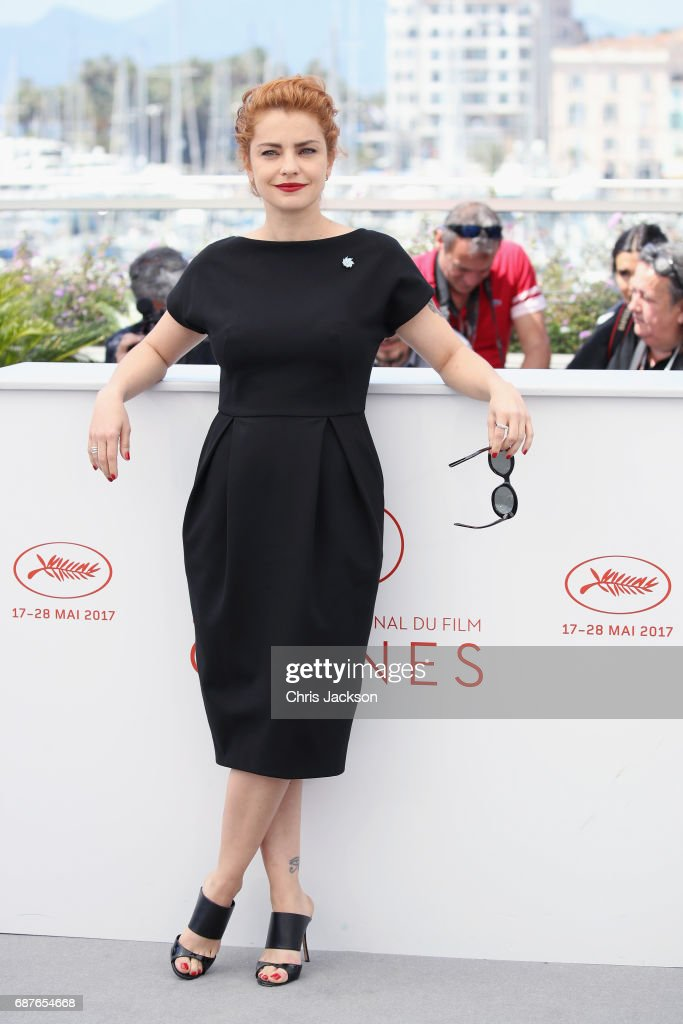 """La Cordillera - El Presidente"" Photocall - The 70th Annual Cannes Film Festival"
