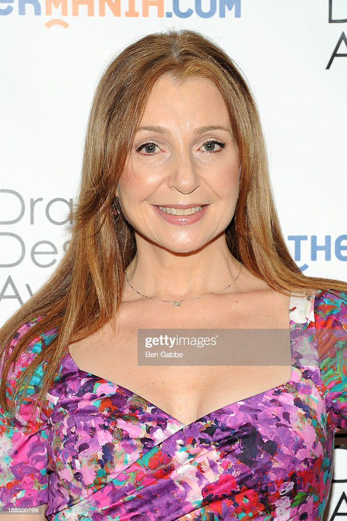 Actress Donna Murphy attends The 2013 Drama Desk Nominees Reception at JW Marriott Essex House on May 8, 2013 in New York City.