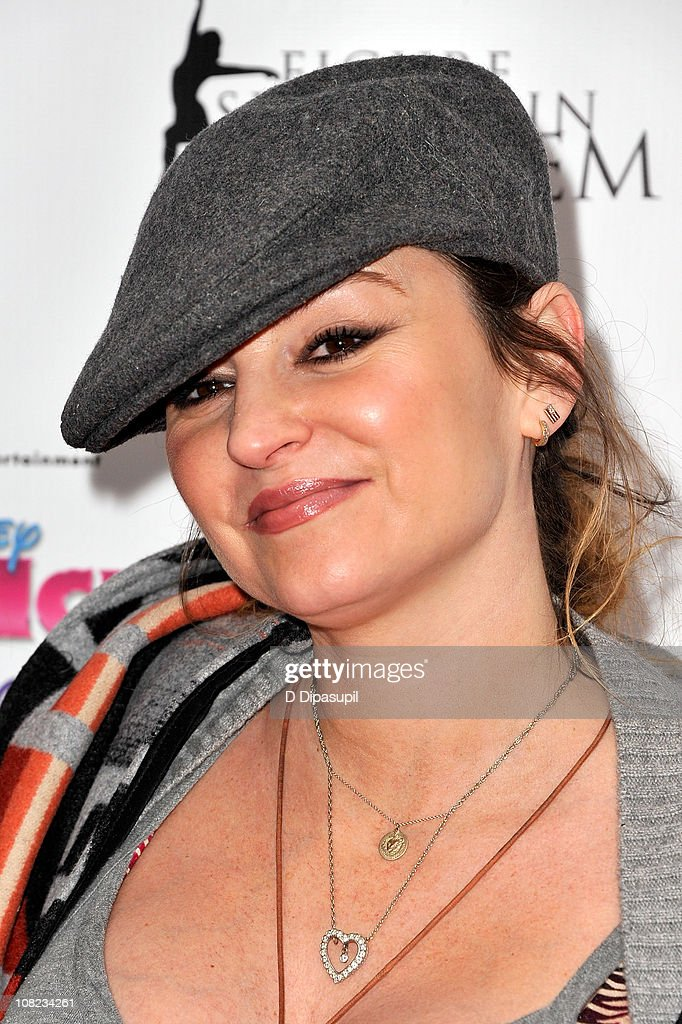 Actress Drea de Matteo attends Disney On Ice's 'Princess Wishes' opening night at Madison Square Garden on January 21, 2011 in New York City.