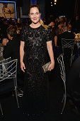 Actress Drew Barrymore attends American Film Institute's 44th Life Achievement Award Gala Tribute to John Williams at Dolby Theatre on June 9 2016 in...
