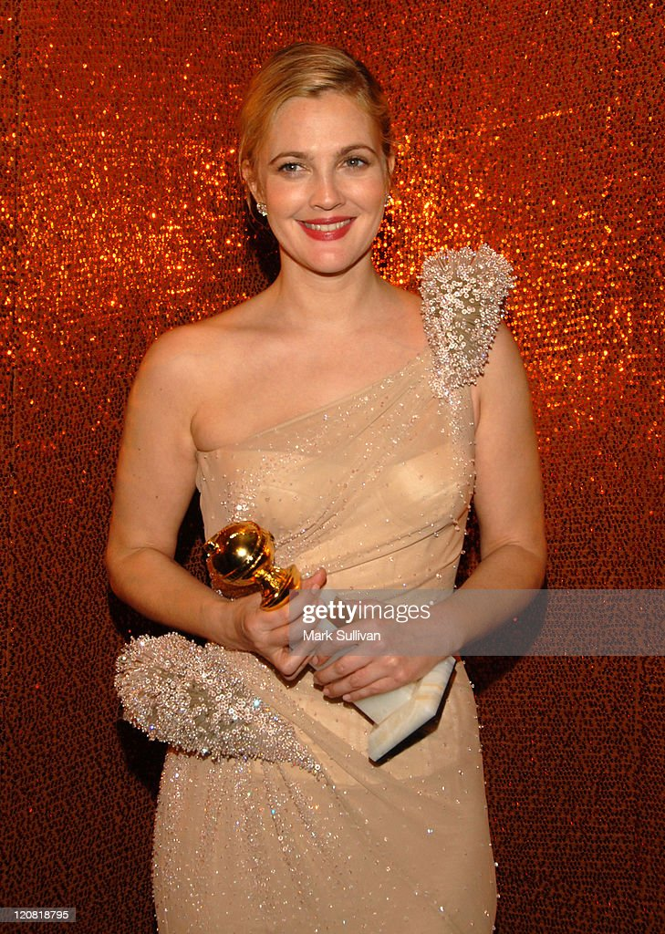 Actress Drew Barrymore attends HBO's Post 67th Annual Golden Globes party at Circa 55 Restaurant on January 17, 2010 in Beverly Hills, California.