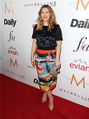 Actress Drew Barrymore attends The DAILY FRONT ROW 'Fashion Los Angeles Awards' at the Sunset Tower Hotel on January 22 2015 in West Hollywood...