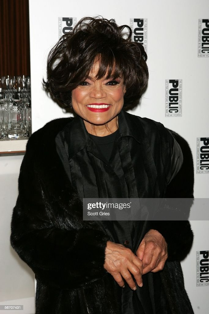 Eartha Kitt | Getty Im...