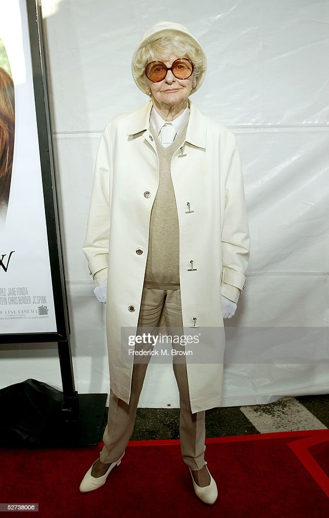 """Premiere Of New Line Cinema's """"Monster In Law"""" - Arrivals"""