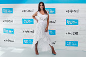 Rozalen And Elena Furiase Present 'Yo Soy Asi' Campaign...