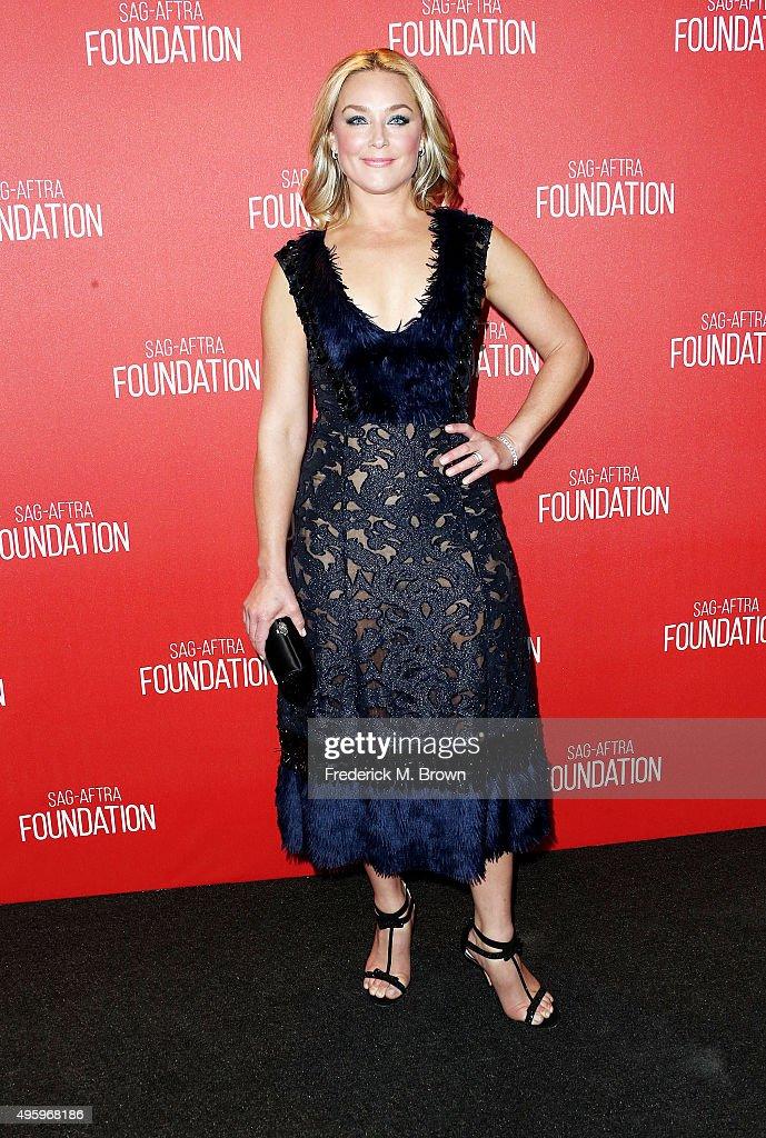 Screen Actors Guild Foundation 30th Anniversary Celebration - Arrivals