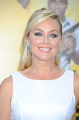 Actress Elisabeth Rohm attends the Warner Bros Pictures premiere of 'Central Intelligence' held at Regency Village Theater on June 10 2016 in...