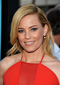 Actress Elizabeth Banks arrives at the 'Love Mercy' Los Angeles premiere at the Samuel Goldwyn Theater on June 2 2015 in Beverly Hills California
