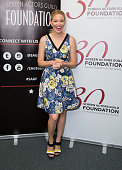 Actress Elizabeth Banks attends SAG Foundation's 'Conversations' series screening of 'Love And Mercy' at SAG Foundation Actors Center on October 10...