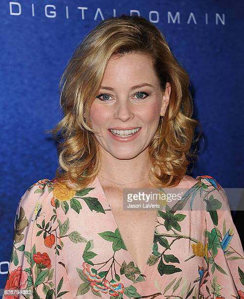 Actress Elizabeth Banks attends the 2016 March of Dimes Celebration of Babies at the Beverly Wilshire Four Seasons Hotel on December 9 2016 in...