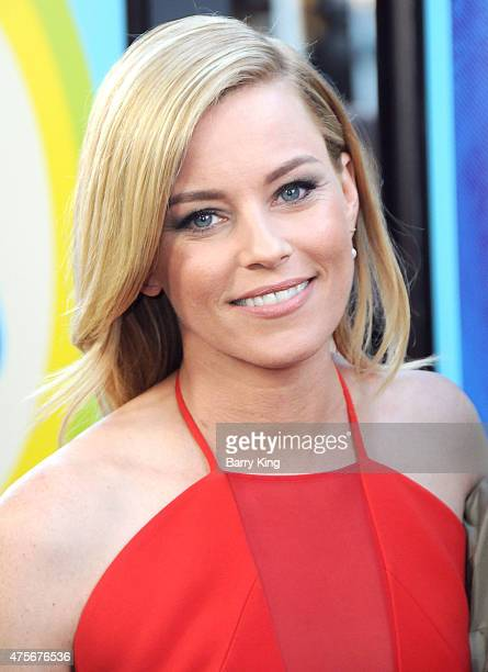 Actress Elizabeth Banks attends the premiere of Lionsgate and Roadside Attractions' 'Love Mercy' at the AMPAS Samuel Goldwyn Theater on June 2 2015...